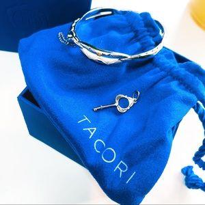 Tacori Jewelry - Authentic Tacori Promise Bracelet 925 + 18K